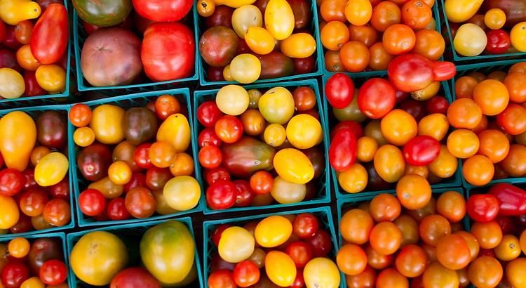 Alimentazione Corretta e importanza delle Vitamine