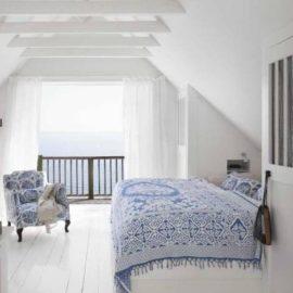 camera casa al mare