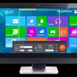i migliori software per registrare lo schermo del pc