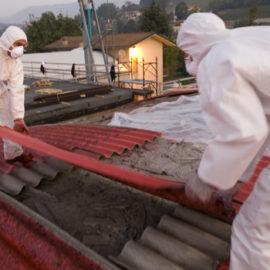 Servizio rimozione amianto nella città di Partinico