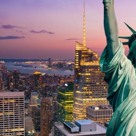 viaggiare a new york