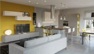come arredare casa in stile moderno
