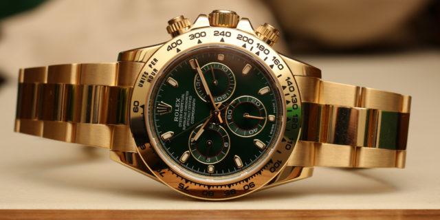 orologio rolex usato: vendo come nuovo