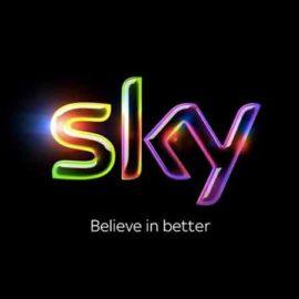 tv di Sky
