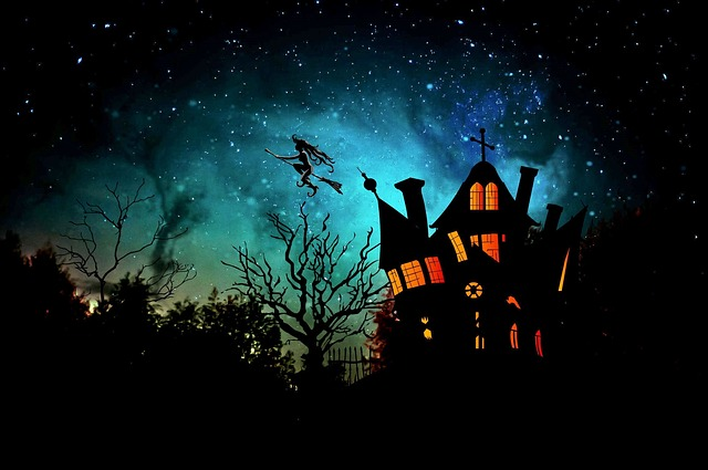 Costumi per festeggiare Halloween