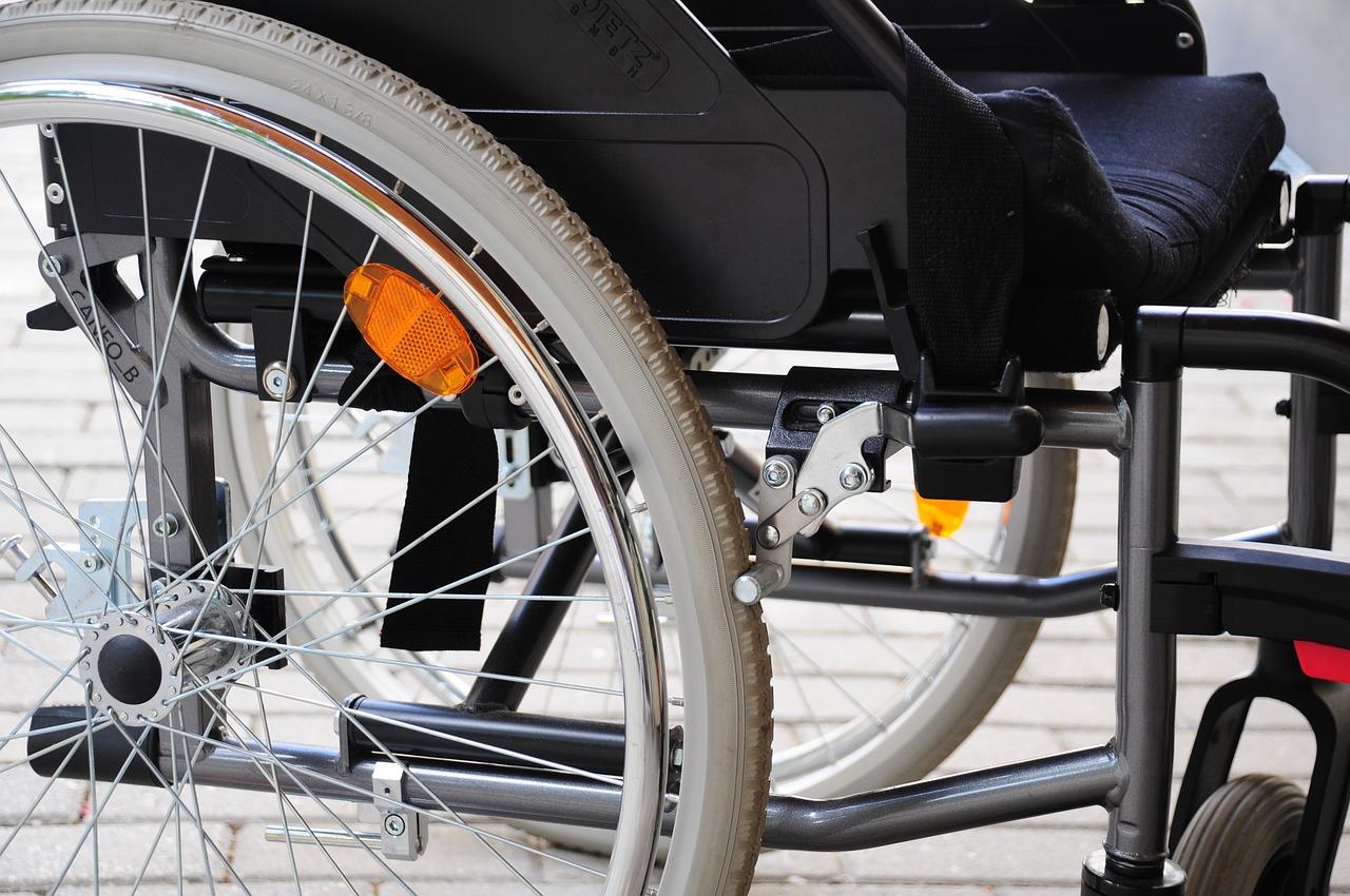 Articoli per Anziani e Disabili Online