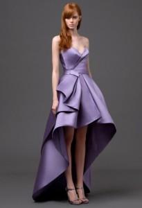 abiti sposa colorati nuovo trend