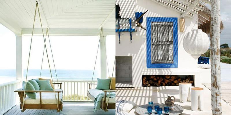 Come arredare casa al mare consigli e idee apt rietiapt for Arredare casa on line