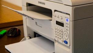 stampante multifunzione in affitto
