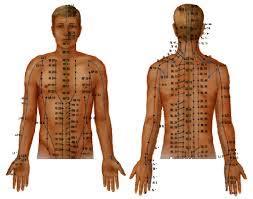 stimolazioni punti di agopuntura a roma
