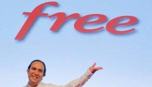 Free Mobile Italia