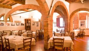 ristorante classico