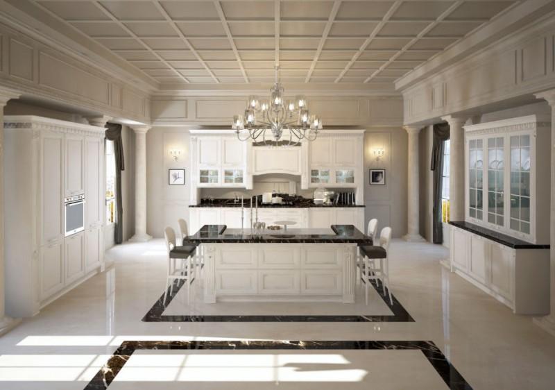 Cucina in stile moderno italiano - APT | Promozione Turistica ...