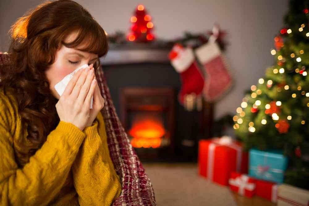 influenza natale