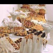catering cene di gala roma