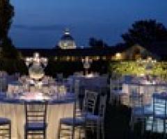 ville per eventi aziendali roma