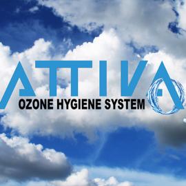 disinfezione mediante l'ozono