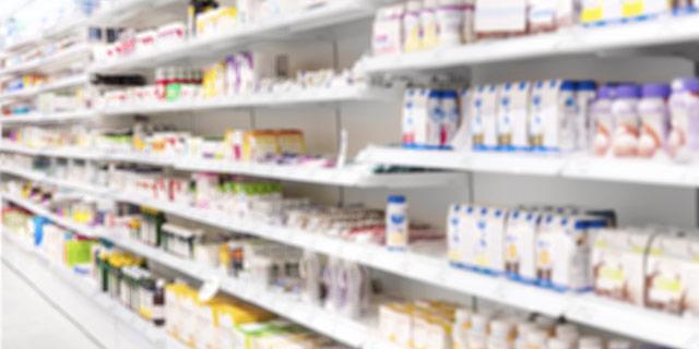 produzione farmaceutica itf