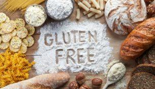 alimentazione senza glutine