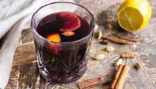 I benefici per la salute del Vin Brulè