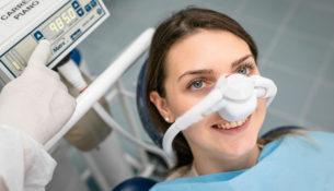 come trattare l'odontofobia