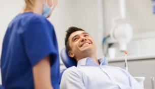 studio dentistico di massa